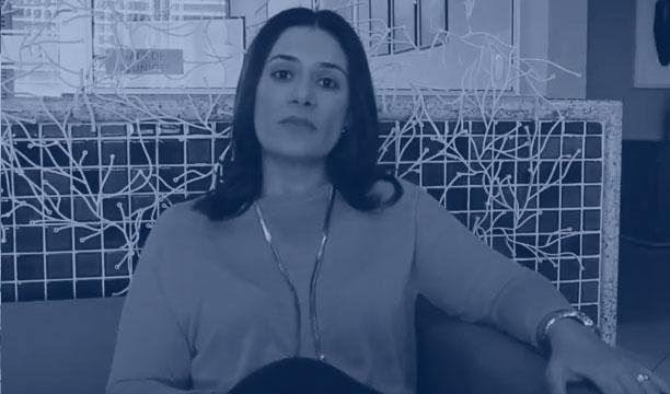 Depoimento Clarissa Azevedo
