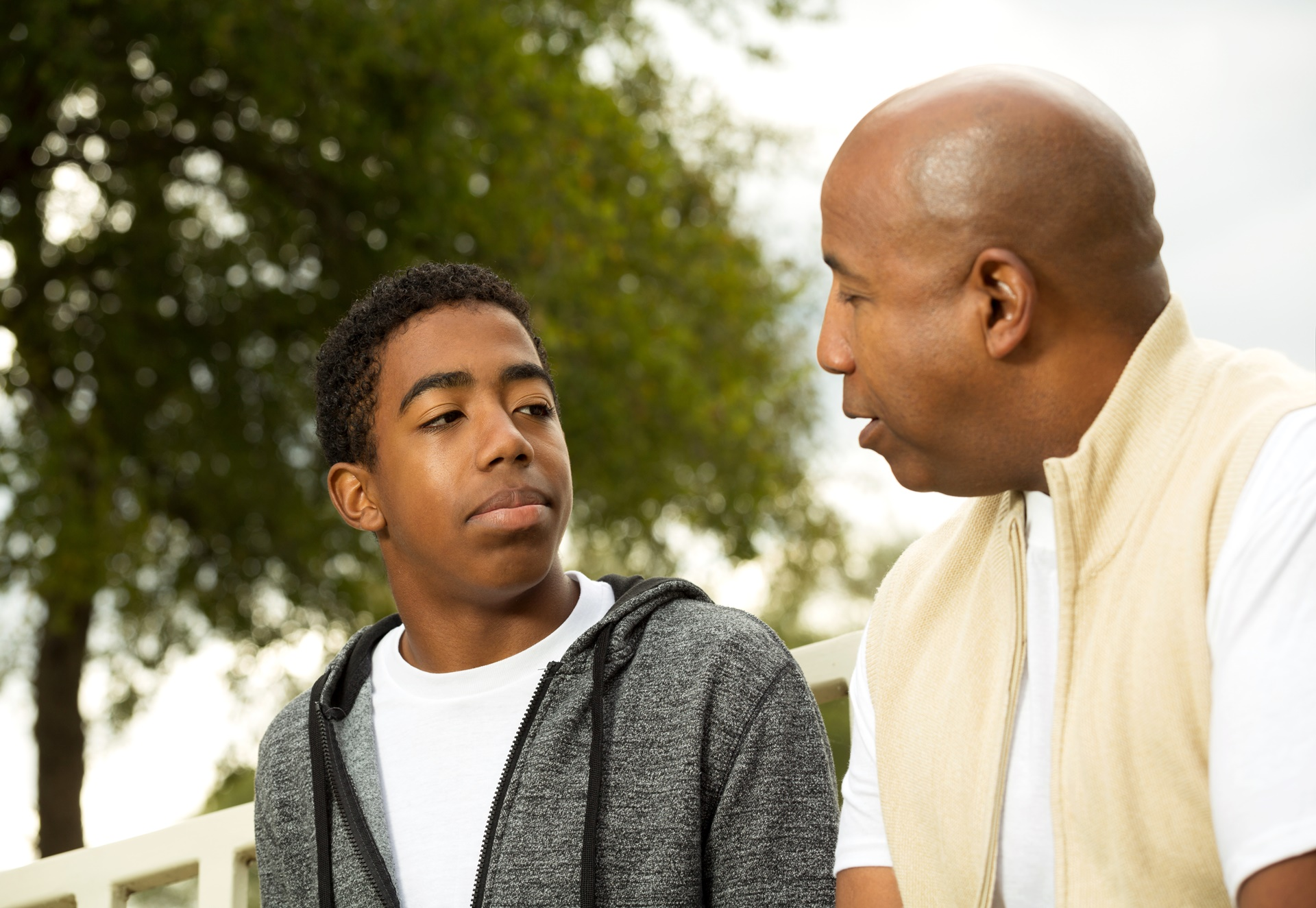 4 dicas para melhorar o relacionamento com adolescentes