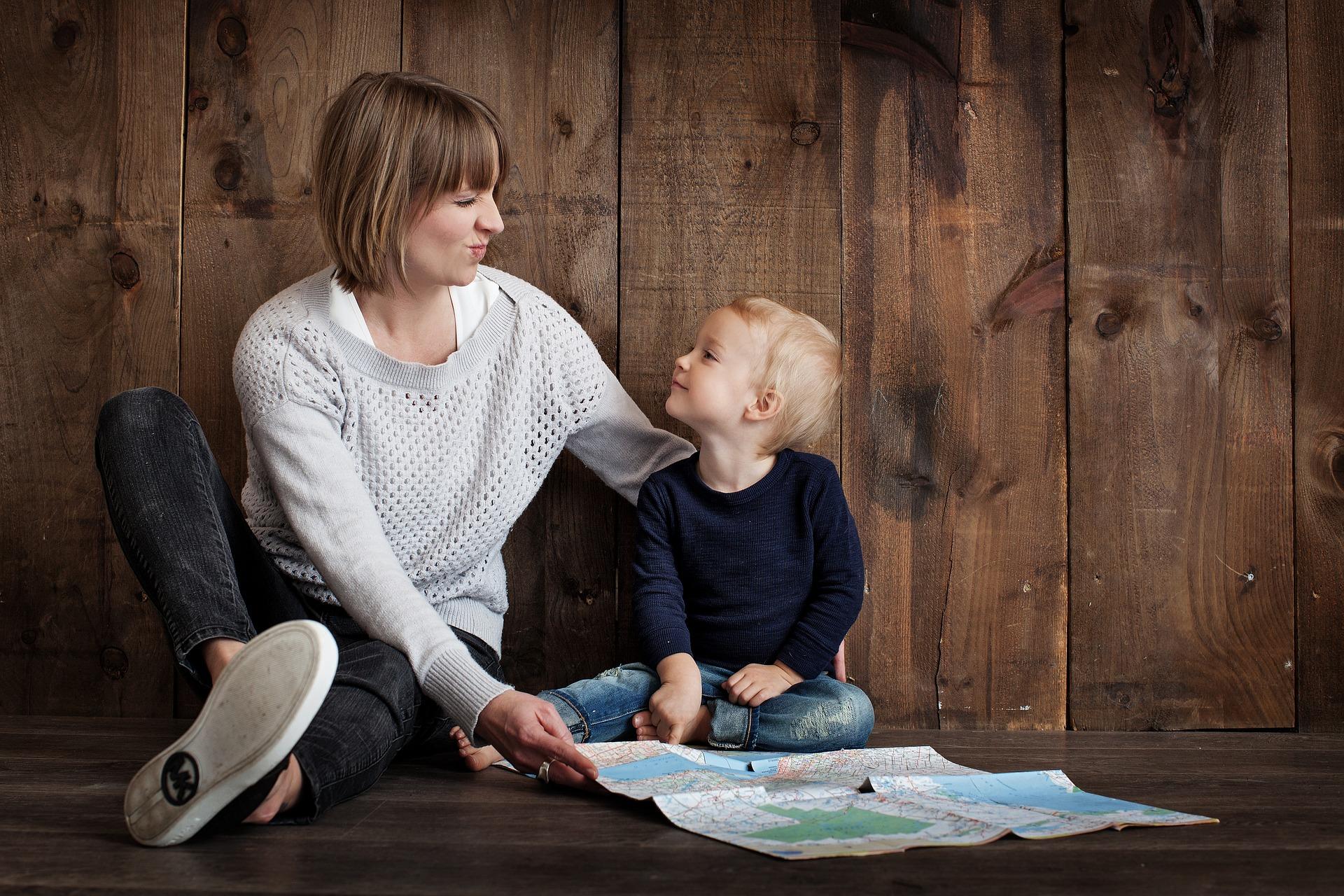 O que é ser um psicólogo que trabalha com crianças?