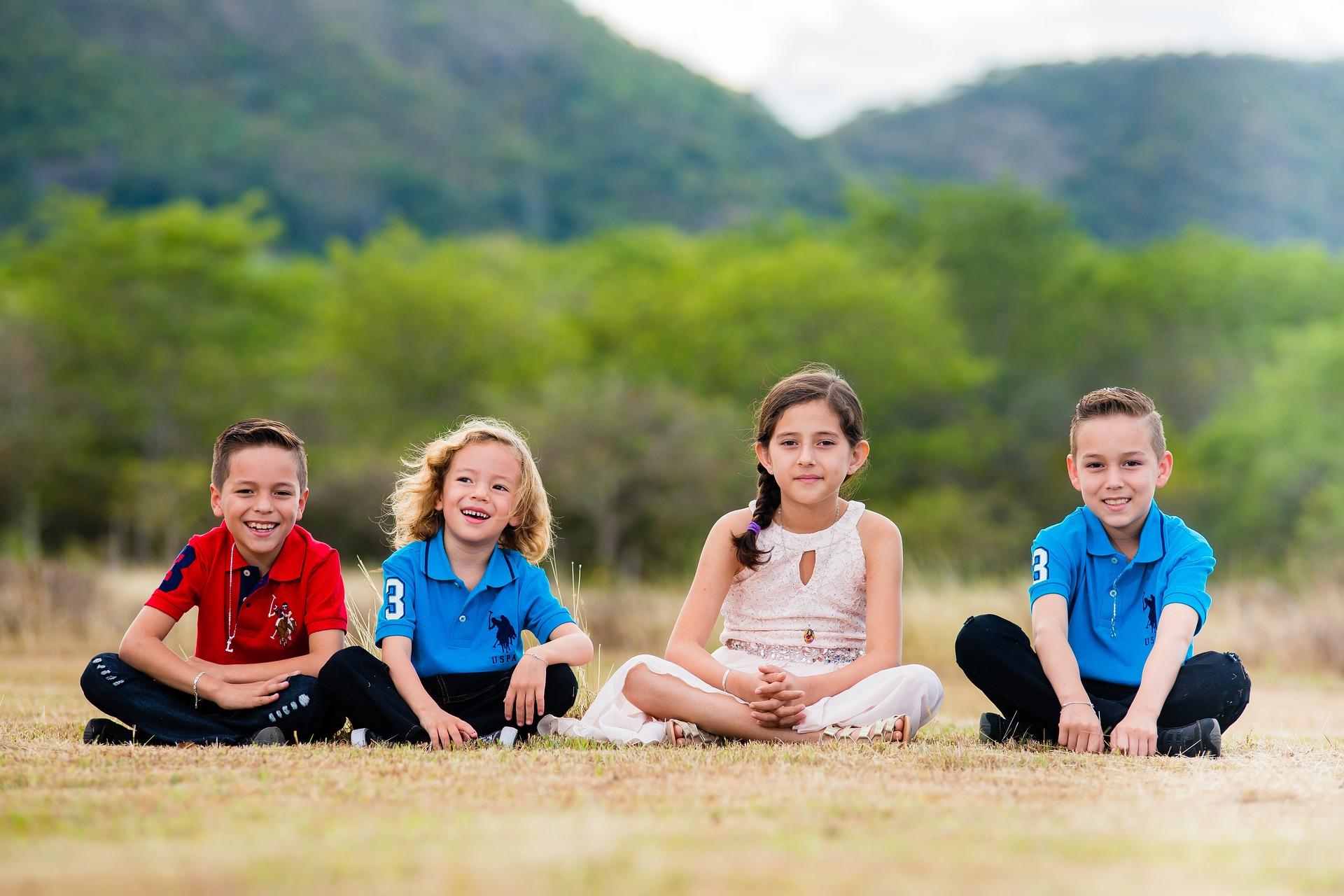 COACHING INFANTIL: Saiba porque e como funciona na transformação de famílias e escolas